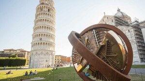 Visitar Pisa con guía