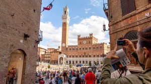 San Gimignano y Siena